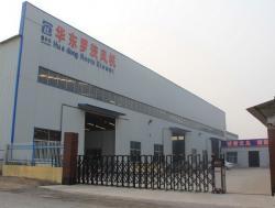 山东华东风机有限公司