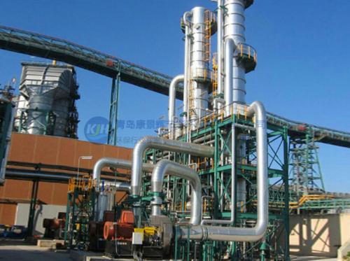 MVR蒸发系统进入正式生产阶段