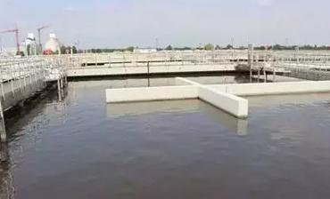 走近污水处理厂 领略德国的污水处理工艺