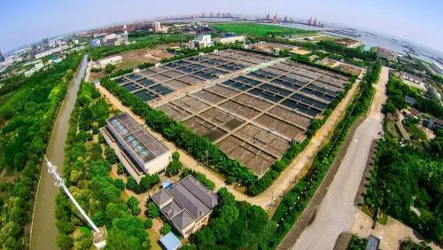 上海要再添60座污水污泥处理厂