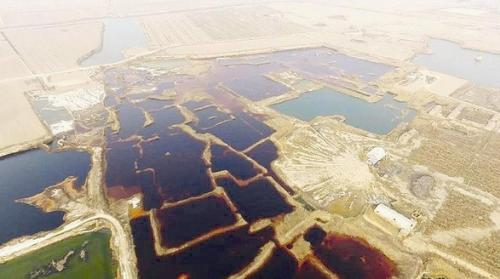 浓盐水处理是工业废水零排放的关键技术