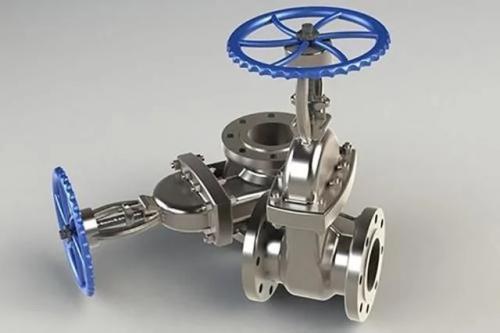蒸发器系统中耐腐蚀阀门选用要点