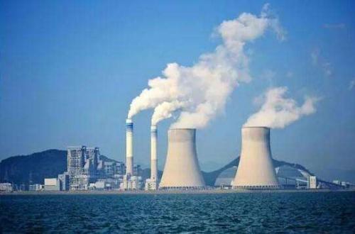 电厂烟气湿法脱硫废水处理工艺