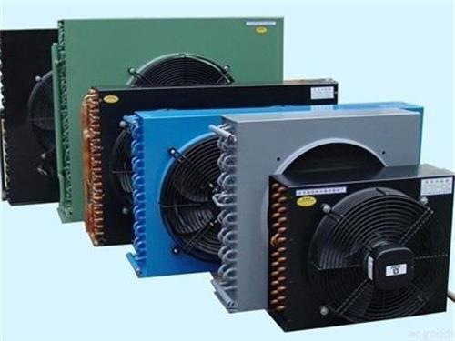 组合冷库设备的蒸发器常见问题