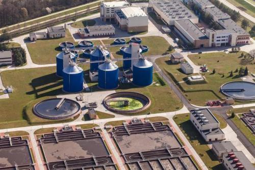 污水处理和污泥处理工艺知多少?