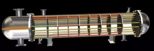 固定管板式换热器你了解多少?