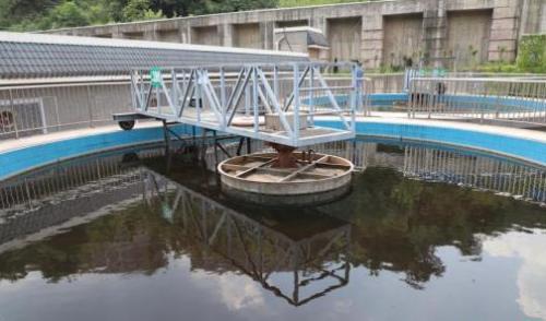 污水处理厂出水要达标排放是法律规定