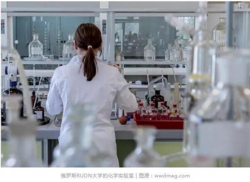 去污只需一分钟!中俄化学家发明纳米新材料快速处理染料废水