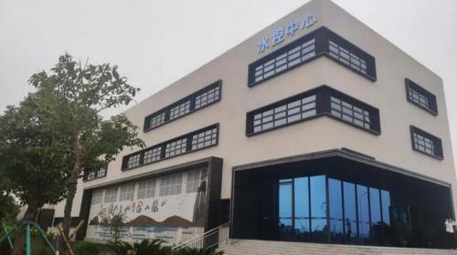 这家中国钢铁企业做到全厂废水零排放