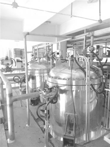 波特两专利技术应用降低了COD和废水排放
