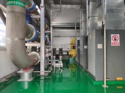 铱钶环保OZAST高效水处理技术获中电联高度评价