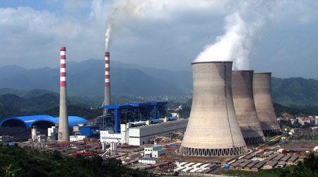 火电厂含盐废水蒸发处理技术及应用案例