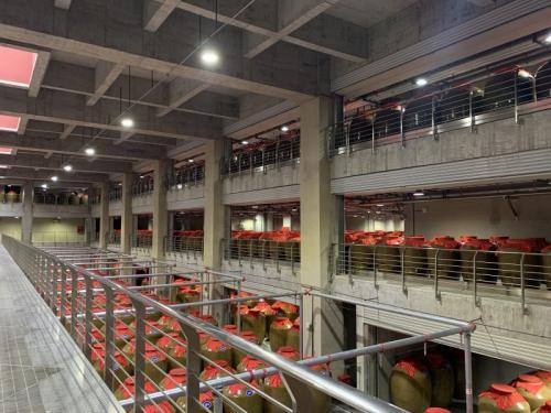 维尔利拓展酒厂水处理项目