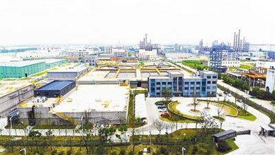 高质量的工业废水综合治理解决方案