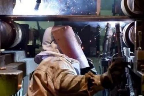 哈锅垃圾余热锅炉蒸发器产成