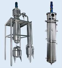 刮板薄膜蒸发器内部组成结构