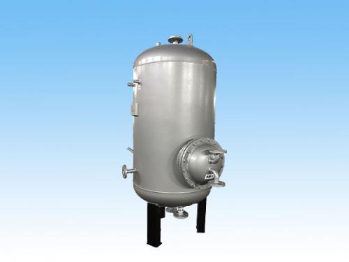 容积式和半容积式热交换器区别