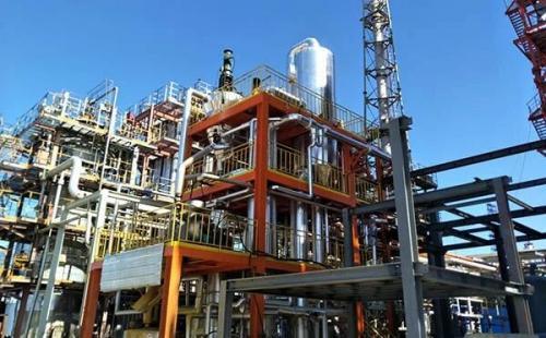 MVR蒸发浓缩结晶系统的工作原理