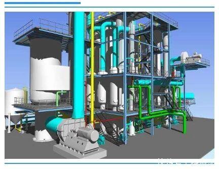 环保污水为什么选MVR蒸发器?