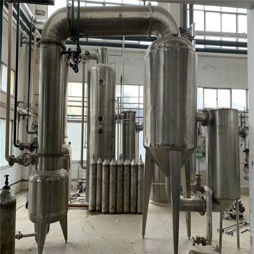 三效蒸发器的设计要求