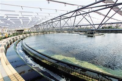 谁在提前布局污水资源化应用?