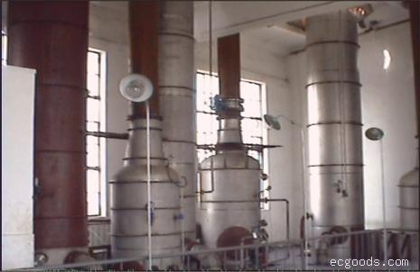 三效节能废热蒸发器