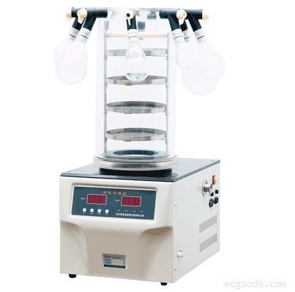 冷冻干燥机(挂瓶)