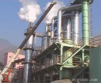 多效节能燃气(油)直接蒸发器