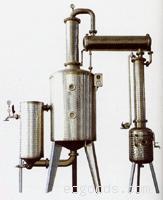 多功能酒精回收浓缩器