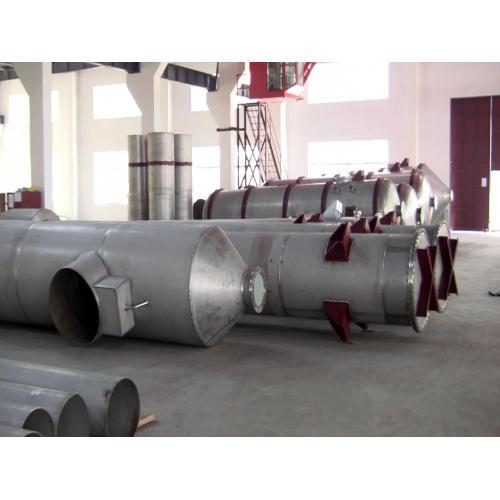 农药废水处理蒸发结晶器