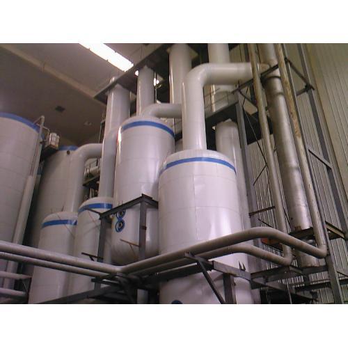 三效硫酸氨蒸发结晶器