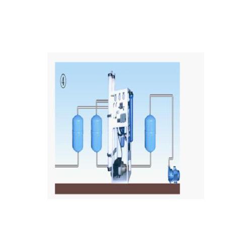 丹参素.黄酮提取物膜法提纯浓缩设