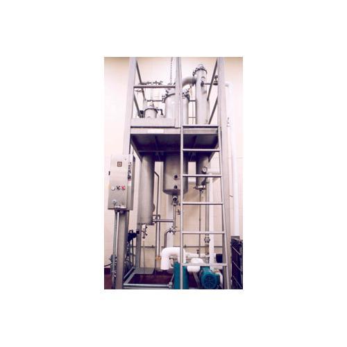 强制循环蒸发器、强制循环蒸发设备