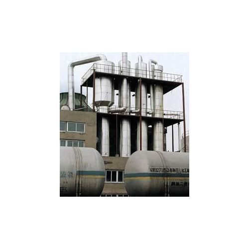 废水蒸发器、废水蒸发结晶