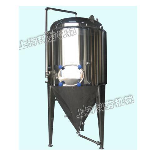 发酵罐/葡萄酒发酵缸/无菌搅拌罐