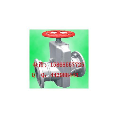 管夹阀、铸铁管夹阀、铝合金管夹阀