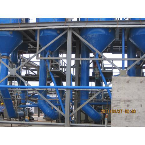 氯化铵专用蒸发结晶器
