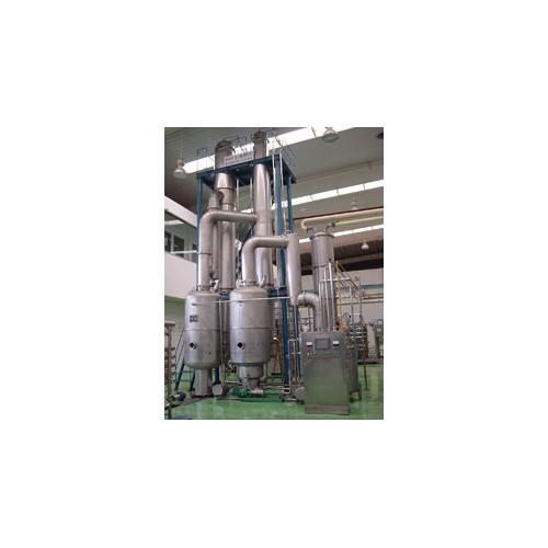 升膜蒸发器、单效蒸发器、两效蒸发