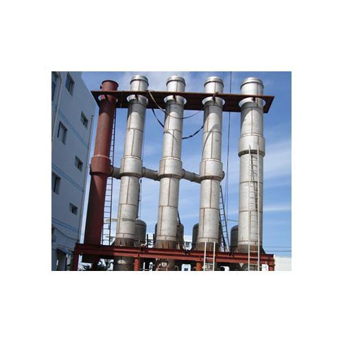 多效降蒸发器、多效升膜蒸发器