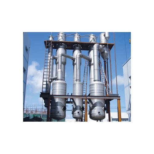 单效蒸发器、两效蒸发器、三效蒸发