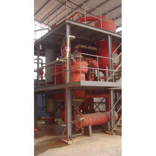氯化钠双效蒸发器