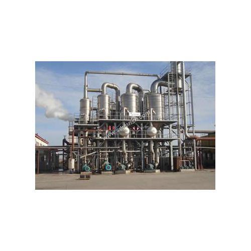 强制循环蒸发器(连续结晶)