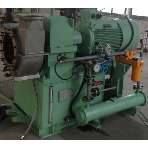 mvr机械蒸汽压缩机