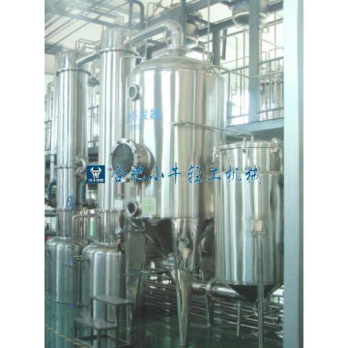 单效外循环式真空蒸发器,浓缩器