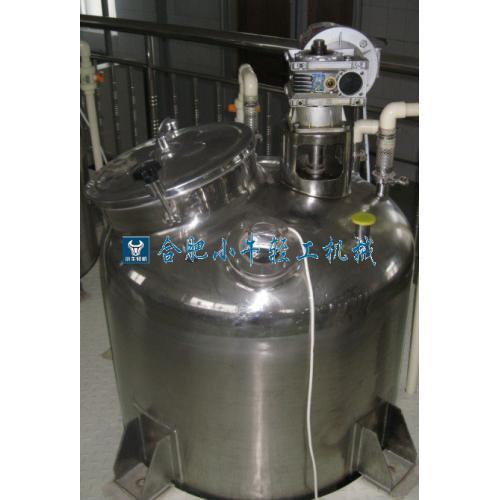 不锈钢反应釜,不锈钢反应罐