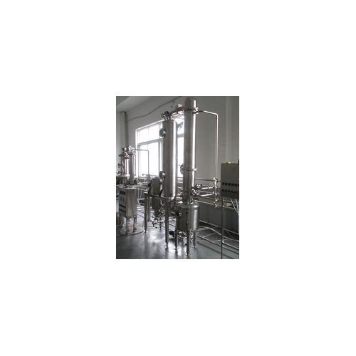 单效降膜式蒸发器,一效降膜蒸发器