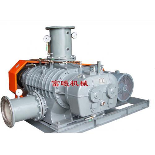 MVR蒸汽压缩机-罗茨蒸汽压缩机