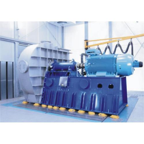 MVR机械压缩蒸发器