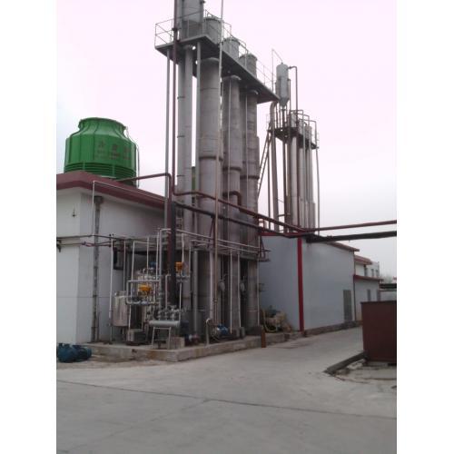 浓缩果汁蒸发器 果汁降膜蒸发器 果汁浓缩器