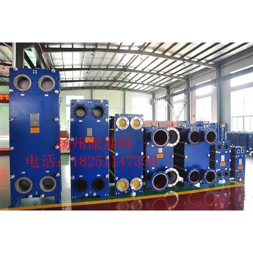硫酸钠溶液用板式预热器